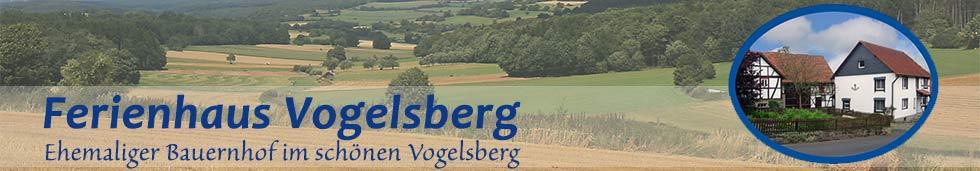 Ferienhaus Vogelsberg